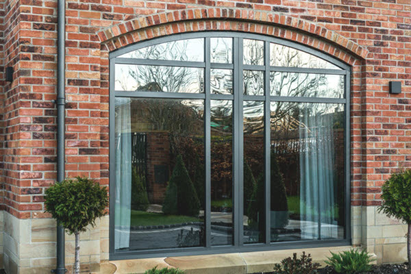 aluminium windows preston