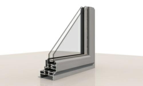aluminium windows lytham